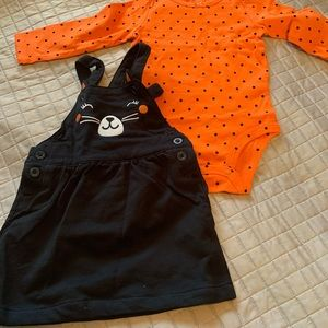 Carter's Matching Sets - 🔥Set 12 months baby girl NWT Final price!!